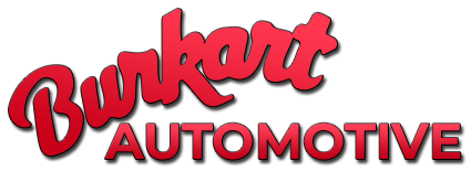 Burkart Automotive Logo