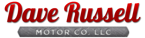 Dave Russell Motor Co LLC Logo