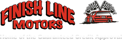 Finish Line Motors Logo