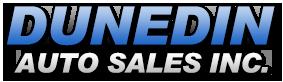 DUNEDIN Auto Sales Inc. Logo