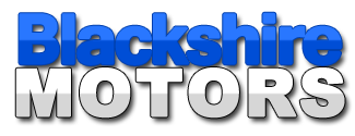 Blackshire Motors Logo