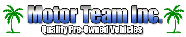 Motor Team Inc Logo