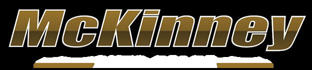 McKinney Auto Sales Logo