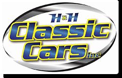 H&H Classic Cars Logo