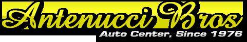 Antenucci Bros Logo