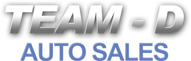 Team - D Auto Sales Logo