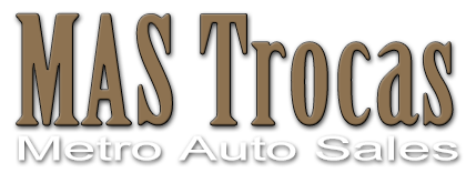 Metro Auto Sales Logo