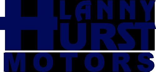 Lanny Hurst Motors Logo