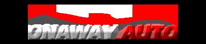 Onaway Auto Logo