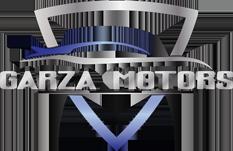 Garza Motors Logo