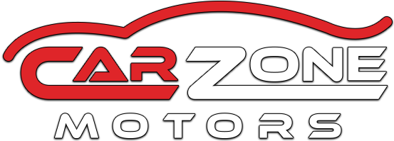 Car Zone Motors Logo