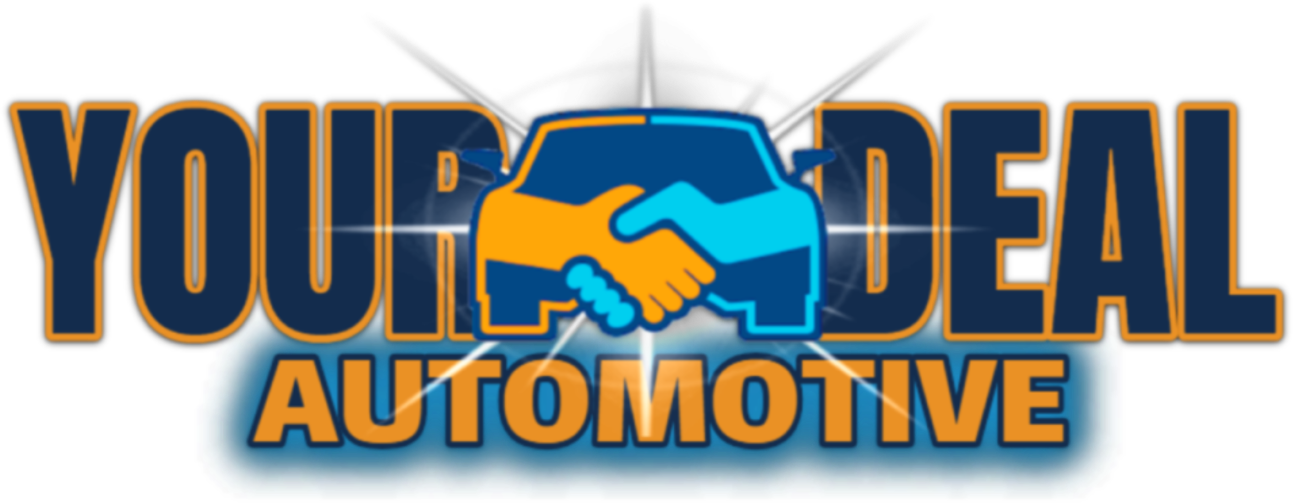 Your Deal Automotive Logo