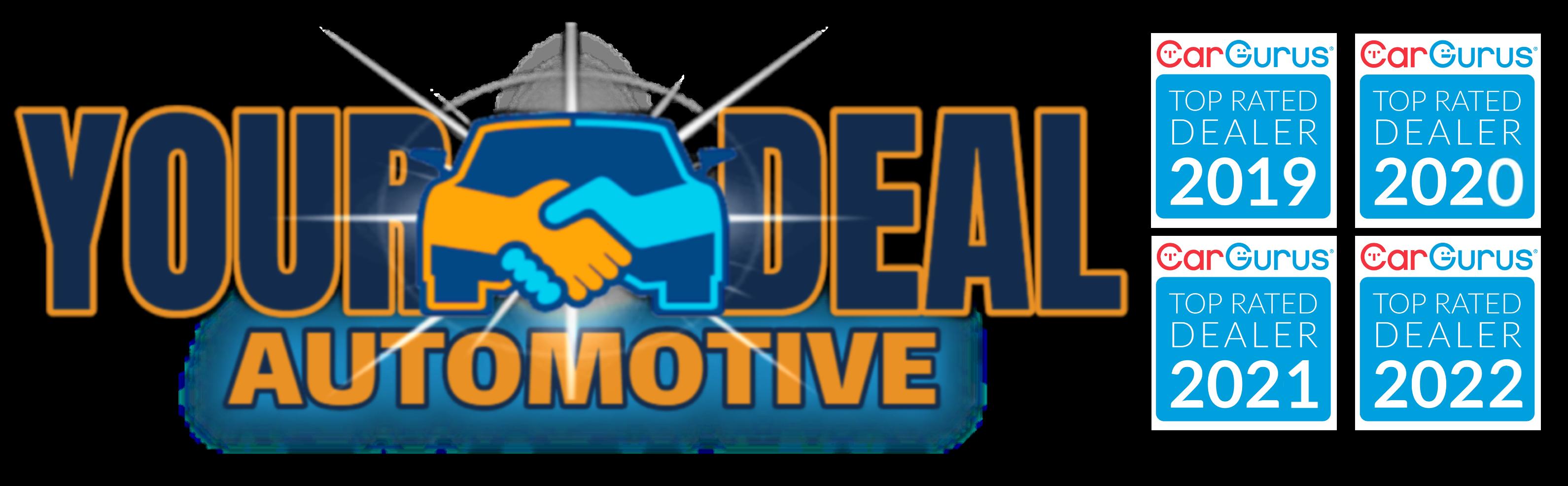 Your Deal Automotive Logo