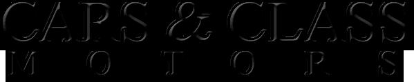 Cars & Class Motors Logo