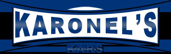 Karonel's Kars Logo