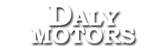 Daly Motors Logo