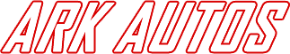 Ark Autos Logo