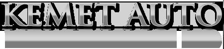 Kemet Auto Logo