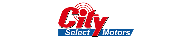 City Select Motors  Logo