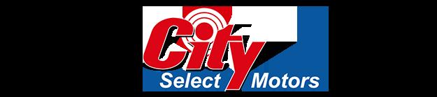 City Select Motors  Logo
