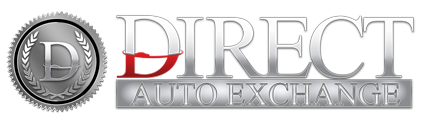Direct Auto Exchange Logo