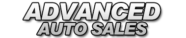 Advanced Auto Sales Logo