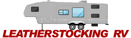 Leather Stocking Rv Logo