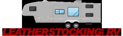 Leather Stocking Rv Logo