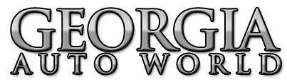 Georgia Auto World Logo