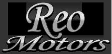Reo Motors Logo