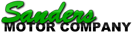 Sanders Motor Company Logo