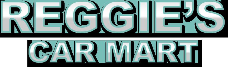 Reggie's Car Mart Logo