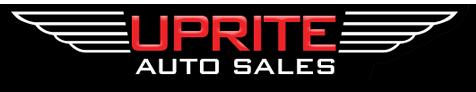 Uprite Auto Sales Logo