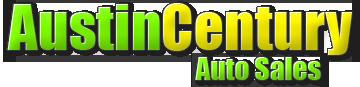 Austin Century Auto Sales Logo