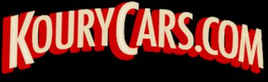 Gene Koury Auto Sales Logo
