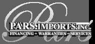 PARS Imports Logo