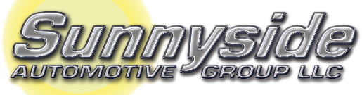 Sunnyside Automotive Group Logo