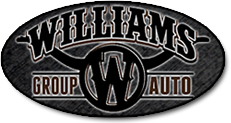 Williams Group Auto Logo