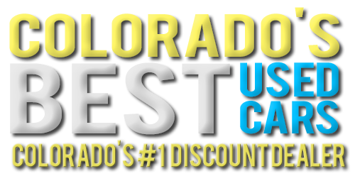 Colorado's Best Used Cars Logo