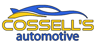 Cossell's Automotive Logo