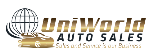 Uniworld Auto Sales Logo