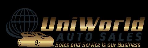 Uniworld Auto Sales Logo