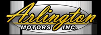 Arlington Motors Logo