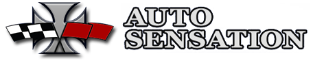 Auto Sensation, Inc. Logo
