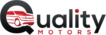 Quality Motors LLC Logo