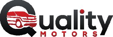 Quality Motors LLC Logo