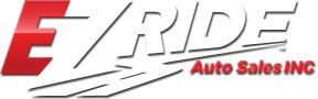 EZ Ride Auto Sales, Inc. Logo