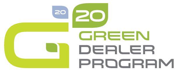Green Dealer