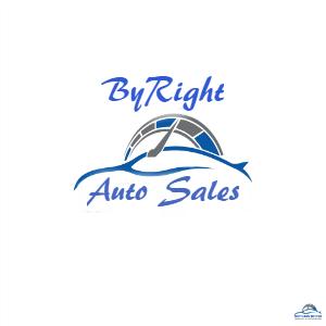 Byright Auto Sales Logo