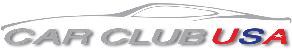 Car Club USA Logo